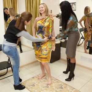 Ателье по пошиву одежды Абинска