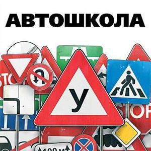 Автошколы Абинска
