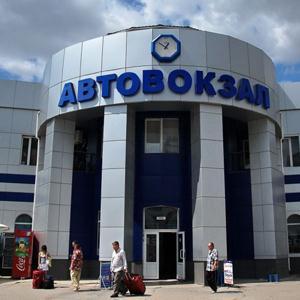 Автовокзалы Абинска