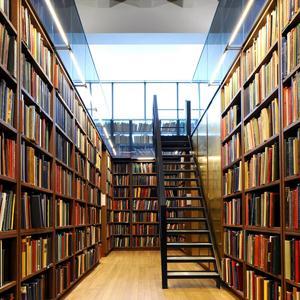 Библиотеки Абинска