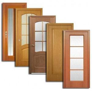 Двери, дверные блоки Абинска