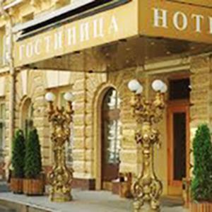 Гостиницы Абинска