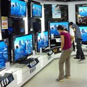 Магазины электроники Абинска