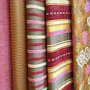 Магазины ткани Абинска