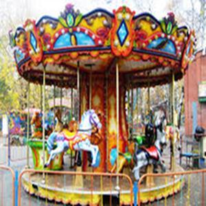 Парки культуры и отдыха Абинска