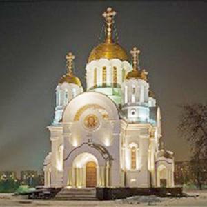 Религиозные учреждения Абинска