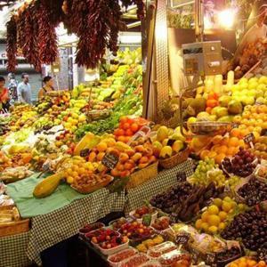 Рынки Абинска