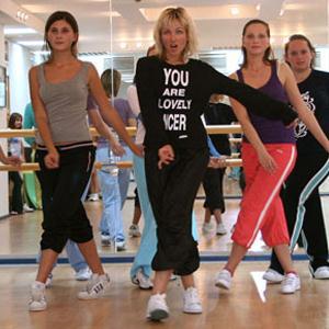 Школы танцев Абинска
