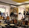 Музыкальные магазины в Абинске