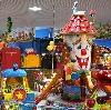 Развлекательные центры в Абинске