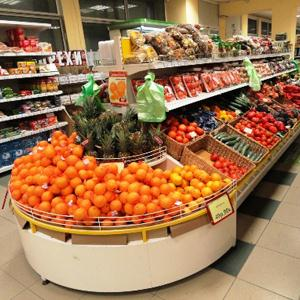 Супермаркеты Абинска
