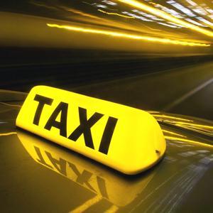 Такси Абинска