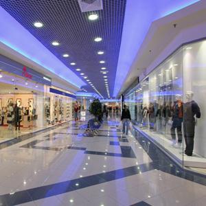 Торговые центры Абинска