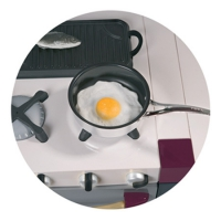 Империал - иконка «кухня» в Абинске